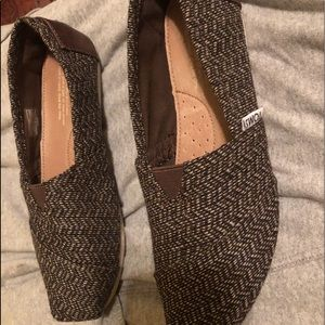 Size 6 toms!